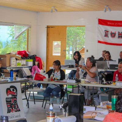 © Teslin Tlingit Council 2021